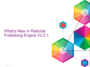 What's new in RPE 2.0.1